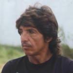 Robert Davis Murillo
